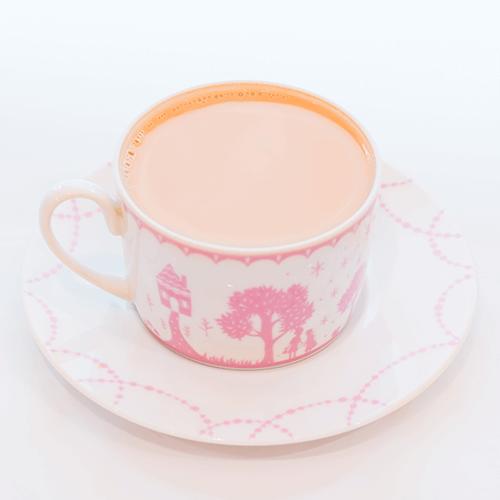 新茶の紅茶  アッサム・フラワーティー