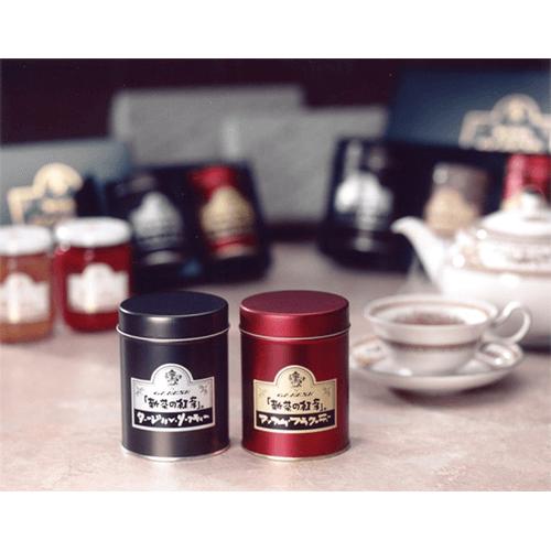 新茶の紅茶 ギフトセット